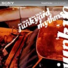 Joe Vitale: Junkyard Rhythms [Download]