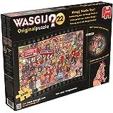 Wasgij Original Studio Tour Jigsaw Puzzle (1500 Pieces)