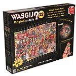 Wasgij Original 22 Studio Tour Jigsaw...