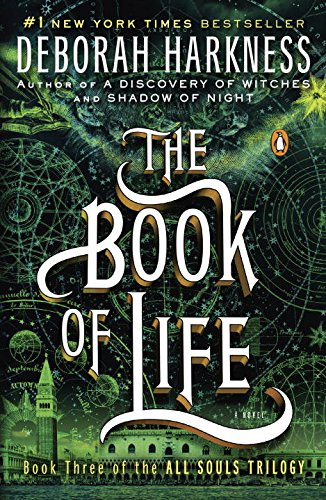 The Book of Life ISBN-13 9780143127529