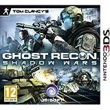 Ghost Recon: Shadow Wars (Nintendo 3DS)