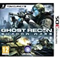 Ghost Recon: Shadow Wars (Nintendo 3DS)