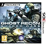 Ghost Recon: Shadow Wars (Nintendo 3DS)by Ubisoft