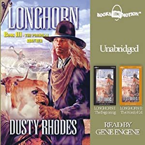 The Prodigal Brother: Longhorn Series, Book 3 | [Dusty Rhodes]