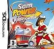 Sam Power: Fire Fighter (Nintendo DS)