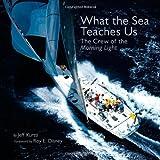 What the Sea Teaches US