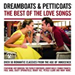 Dreamboats & Petticoats - The Best Of...