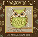 Debbie Mumm Wisdom of Owls
