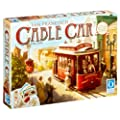 Queen Games 60551 - Cable Car