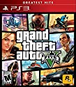 Grand Theft Auto V - Playstation 3 [Game PS3]<br>$922.00