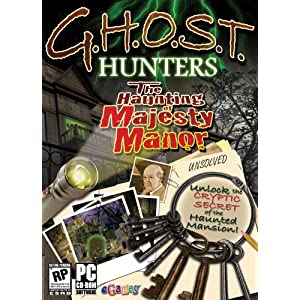 G.H.O.S.T Hunters The Haunting of Majesty Manor 1.0 German PC Game