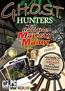 G.H.O.S.T. Hunters - The Haunting of Majesty Manor