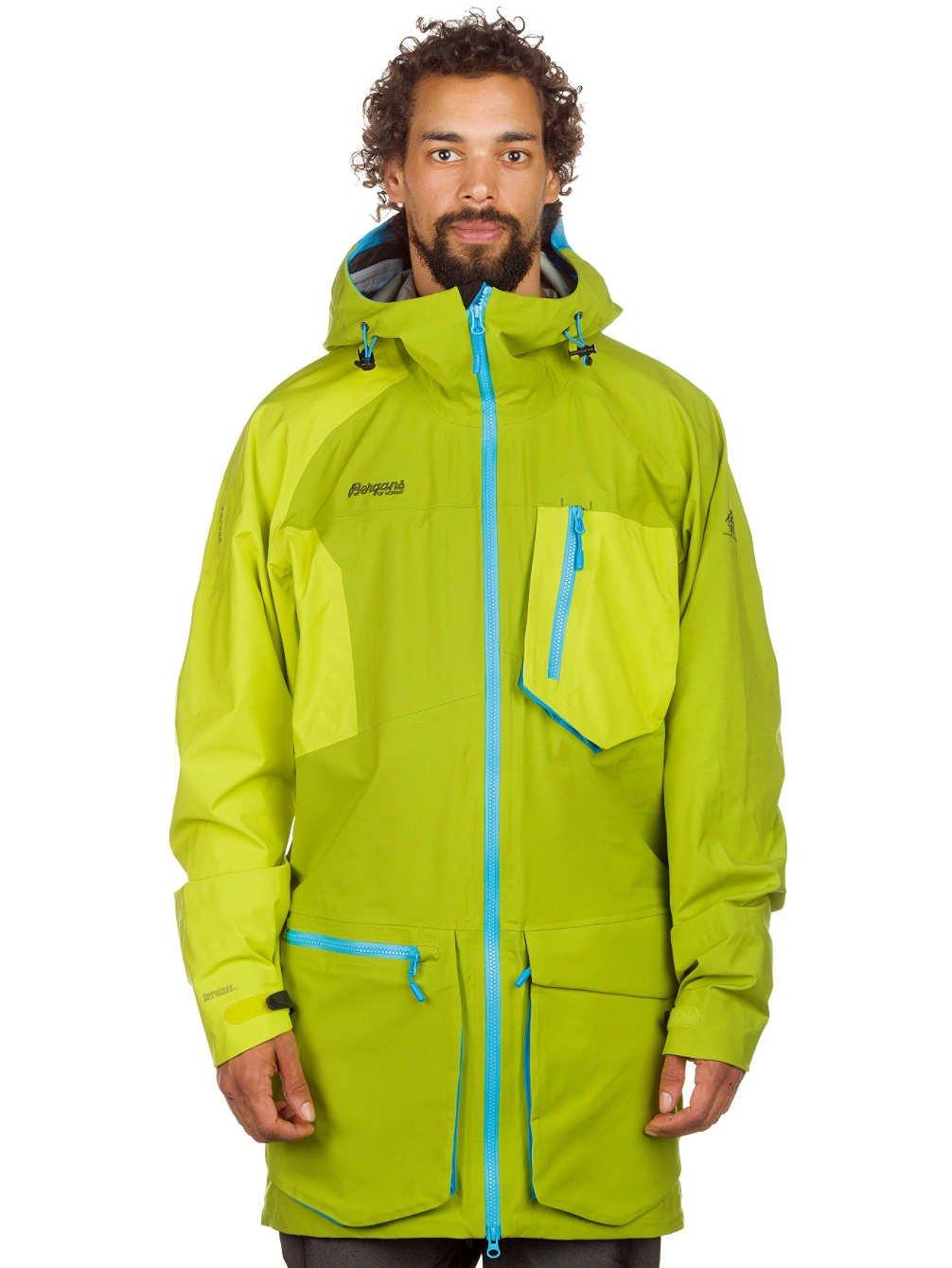 Bergans Hodlekve Jacke kaufen