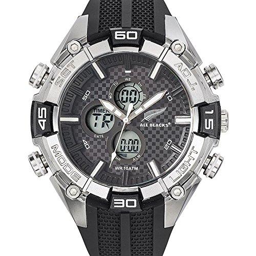all-blacks-680225-montre-homme-quartz-analogique-digital-cadran-noir-bracelet-plastique-noir