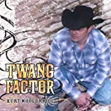 Twang Factorby Kurt Woolridge
