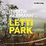 Lettipark: Erzählungen | Judith Hermann
