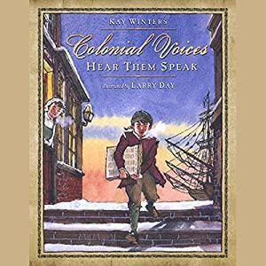 Colonial Voices Audiobook