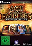 Age of Empires (Collectors Edition )
