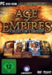 Age of Empires Collectors Edition - [PC]