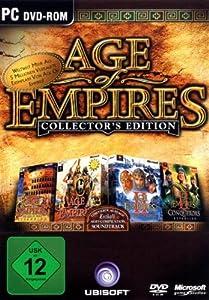 Age of Empires (Collectors Edition )