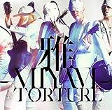 TORTURE-雅-MIYAVI-