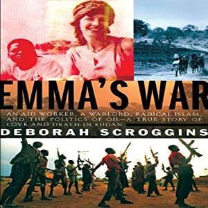 Emma's War Audiobook