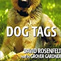 Dog Tags (       UNABRIDGED) by David Rosenfelt Narrated by Grover Gardner