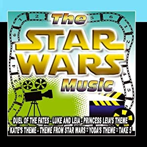 The Star Wars Music