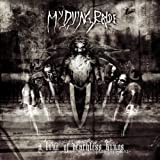 A Line Of Deathless Kings By My Dying Bride (2013-01-01)