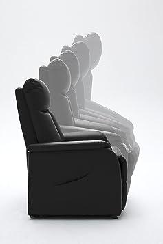 Sale Fernsehsessel Relaxsessel Tv Sessel Schwarz Elektrischer