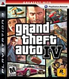 GTA IV Lock Box Amazon Bundle - Playstation 3