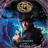 Raingods With Zippos by Fish (2002-11-26)