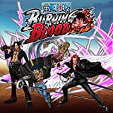 One Piece: Burning Blood - Playable Character Pack - PS4 / PS Vita [Digital Code]