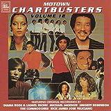 echange, troc Compilation, Ross Diana et Richie Lionel - Motown Chart Busters Volume 12