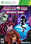 Monster High New Ghoul In School Xbox...