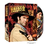 Adventures of Brisco County, Jr.: The...