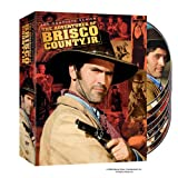 The Adventures of Brisco County, Jr.: The Complete Series ~ Bruce Campbell