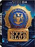 NYPD Blue: Season 4 (Bilingual)