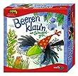 Noris Spiele 606011071 - Beeren klau'n, Kinderspiel