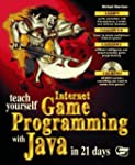 Internet Game Programming with Java