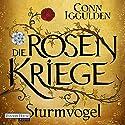 Sturmvogel (Die Rosenkriege 1) Hörbuch von Conn Iggulden Gesprochen von: Frank Arnold