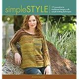 SIMPLE STYLEby Ann Budd