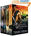 Highland Werewolf Boxed Set (Heart of...