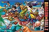 150ピース ドラゴンボールZ ゴーゴーパラダイス 150-AC015