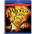 Wrong Turn Bd 3pk Cb Sm [Blu-ray] (Bilingual)