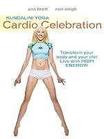 Kundalini Yoga Cardio Celebration with Ana Brett & Ravi Singh