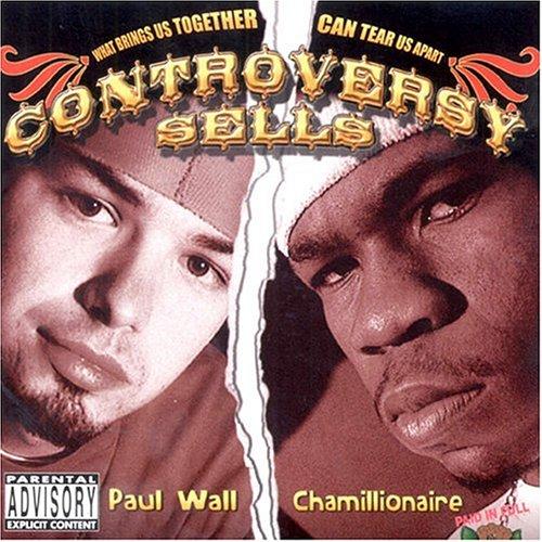 Paul Wall Grillz Album. Chamillionaire amp; Paul Wall