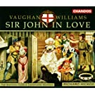 Sir John In Love