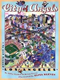 img - for City of Angels by Jaskol, Julie, Lewis, Brian (1999) Hardcover book / textbook / text book
