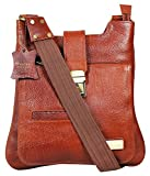 Mavin Women's Sling Bag Tan (M_9)